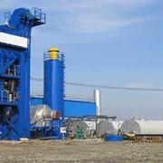 Асфальтовый завод LB 750 ( 60 тонн) «Changli» фото
