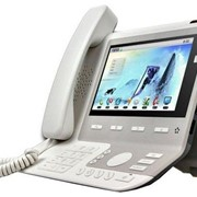 IP-телефон Fanvil D800 фото