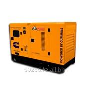 Дизельная электростанция PCA Power PRD-35 KVA фото