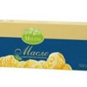 Масло сливочное MILINI - 82,5% фото