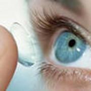 Линзы контактные в Актобе фото