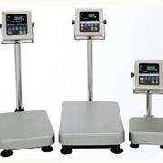 Платформенные весы HV-200KVWP фото