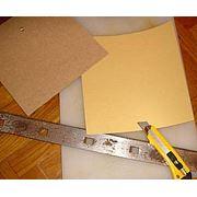 картон для паспарту фото