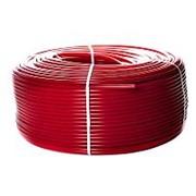 STOUT PEX-a 20х2,0 (60 м) труба из сшитого полиэтилена красная фото