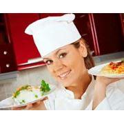 Кулинарные курсы в Кишиневе фото