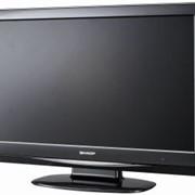 Телевизор ЖК SHARP LC-32D44RUBK фото