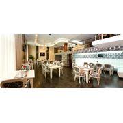 Ресторан и Гостиница Манхэттен 4* фото