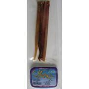 Соломка рыбная вяленая фото