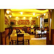 Ресторан и бар фото