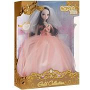Куколка Sonya, серия Золотая коллекция Чайная роза фото