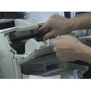 Ремонт лазерных принтеров фотография