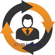 Поиск и подбор персонала (рекрутинг полного цикла) фото
