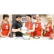 Школа кулинарии в Кишиневе фото