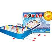 Детская настольная игра Хоккей 0014 ТМ Технок фото