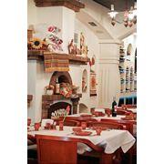 Ресторанные услуги в Молдове фото