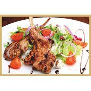 """Приготовление вторых блюд в ресторане """"PIVNUSHKA А-95"""" фото"""