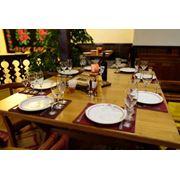 Restaurant Chisinau фото