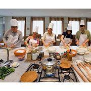 Школа кулинарии фото