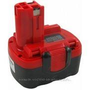 Bosch 14.4 В 2607335694 фото