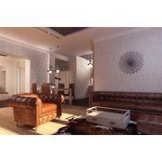 Дизайн интерьера гостинной