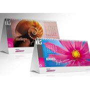 Печать цифровая оперативная: календари меню визитки в Кишиневе фото