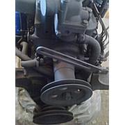 """Двигатель Д245 12с - 1334 на гусеничный снегоболотоход ГАЗ-34039 """"ЗЗГТ"""") фото"""