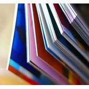 Печать каталогов брошюр