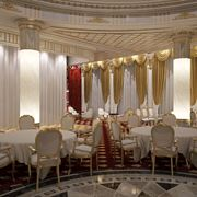 Ресторан Most в Молдове фото