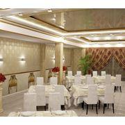 Дизайнерское оформление ресторанов в Кишиневе фото
