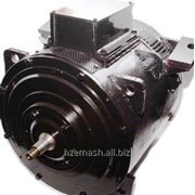 Тяговый электродвигатель ДТРН-12\7 фото