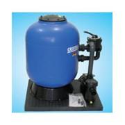 Фильтр Behncke Cristall D400 ( 400мм, 6м3/ч) фото