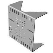 Универсальный адаптер для крепления кронштейнов на вертикальные опоры диаметром от 70 до 275 мм фото
