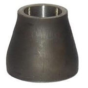 Переход концентрический ф15-1020 стальной фото