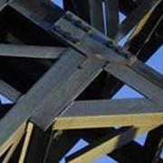 """Антикоррозионная защита металлоконструкций Норвежскими материалами фирмы """"Jotun"""" фото"""