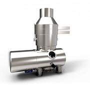 Сепаратор сливкоотделитель с ручной выгрузкой открытого типа РОТОР-ОС-500 фото