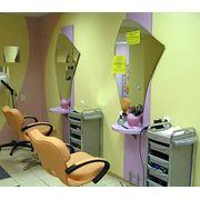 мебель для парикмахерских и салонов красоты фото