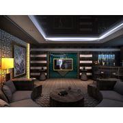 Дизайн гостиной в Кишиневе фото