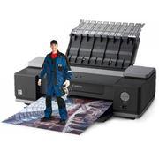 Техническое обслуживание принтеров фотография