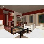 Дизайн-проект квартиры в Молдове фото
