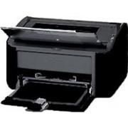 Лазерный принтер Canon LBP-2900B Black фото