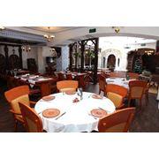 Рестораны в Молдове фото