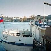 Монтаж водных заправочных станций фото