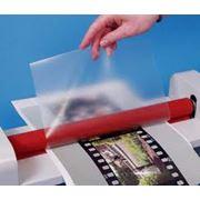 Ламинирование - этап послепечатной обработки изображения фото