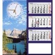 Календари настенные квартальные календари фото