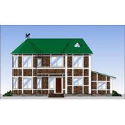 Дизайн фасада фото