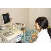 Ультразвуковая диагностика в Кишиневе фото