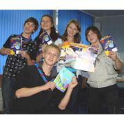 Программы обмена школьниками фото