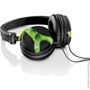 Наушники AKG K518 DELTA Green фото