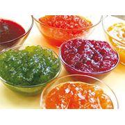 Начинки фруктовые для кондитерских изделий фото