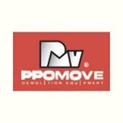 Клин гидромолота PROMOVE XP 800 фото